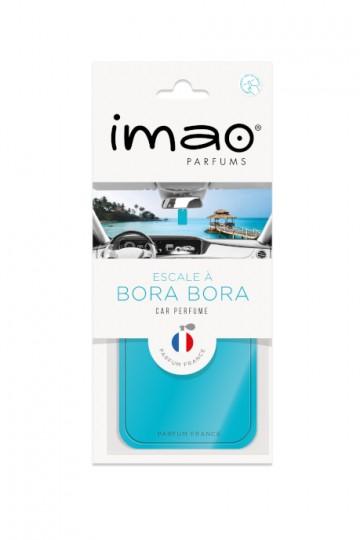 Désodorisant IMAO Parfum Escale à Bora Bora