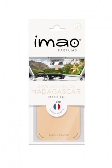 Désodorisant IMAO Parfum Madagascar