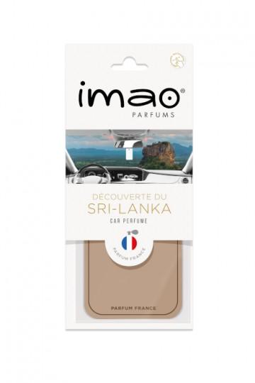 Désodorisant IMAO Parfum Sri-Lanka