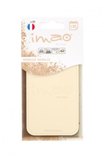 Désodorisant IMAO Parfum Vanille-Vanille