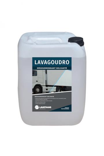 LAVAGOUDRO | Dégoudronnant solvanté 20L | PRODUIT PROFESSIONNEL