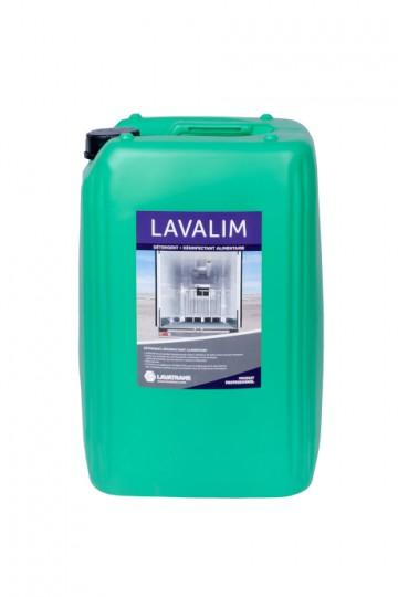 LAVALIM - Désinfectant alimentaire 24kg - PRODUIT PROFESSIONNEL