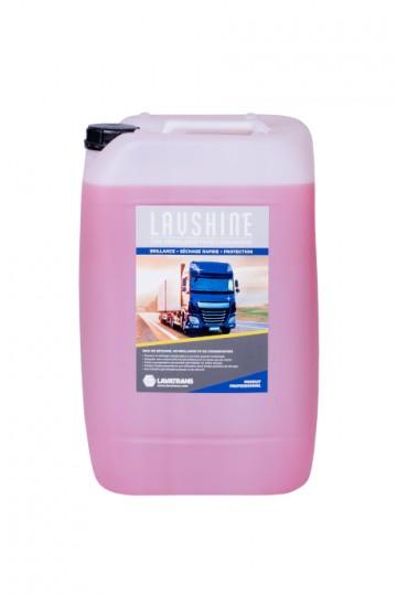 LAVSHINE | Cire déperlante, wax de séchage 25L