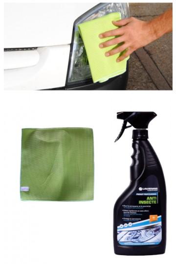 Pack Gamme Pro Démoustiqueur