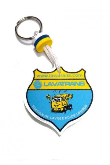 Porte-clé LAVATRANS
