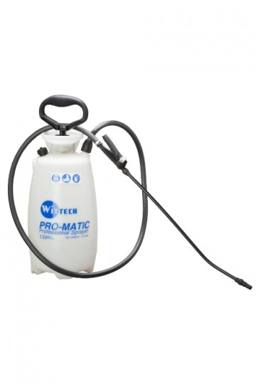 Pulvérisateur Pro Matic 7.6L