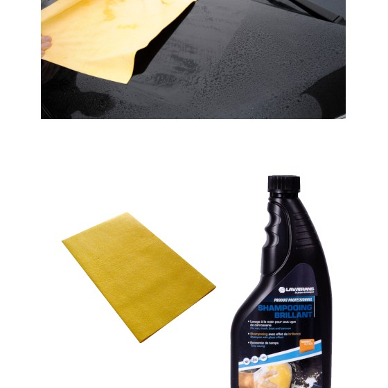 Pack Gamme Pro Brillance