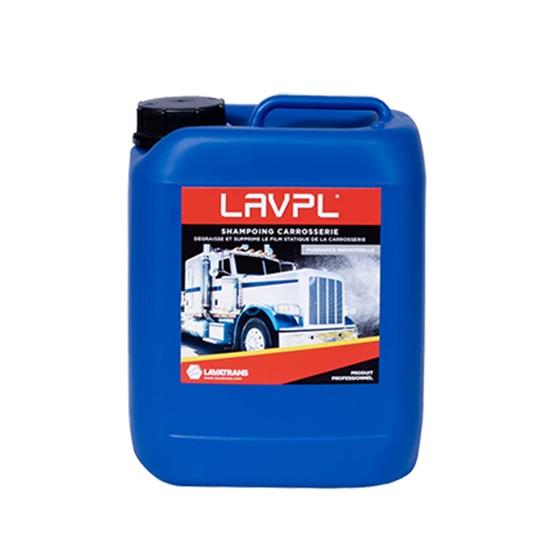 LAVPL | Shampoing carrosserie poids-lourds | bidon 5L